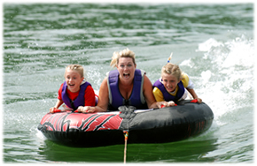 water-fun-tubing